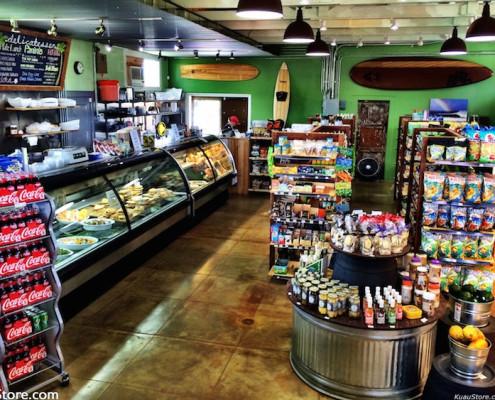 Local Maui Groceries